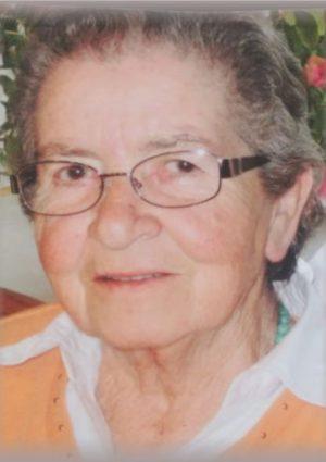 Portrait von Elli Wiltschnig