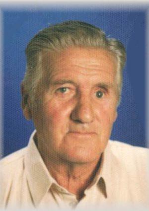 Portrait von Adolf Egger sen.