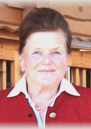 Portrait von Anna Ramsbacher Waldhauseroma