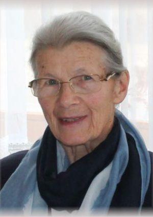 Portrait von Hemma Pichler Schmied-Oma