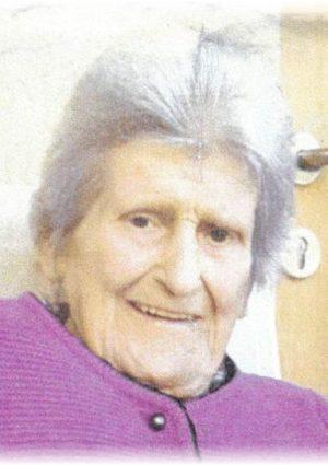 Portrait von Brigitta Schaider geb. Brugger