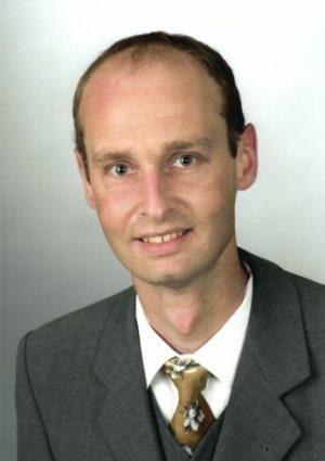 Portrait von Michael Pflüger