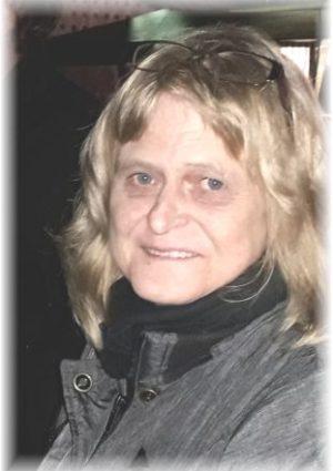 Portrait von Ingrid Pichler geb. Schaider