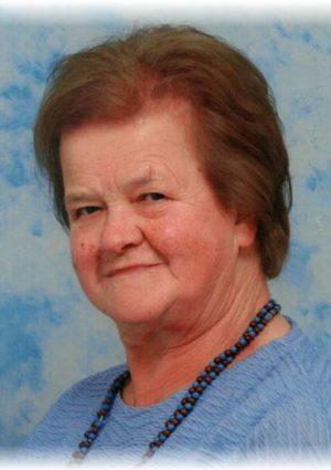 Portrait von Irmgard Unterkofler geb. Neunegger