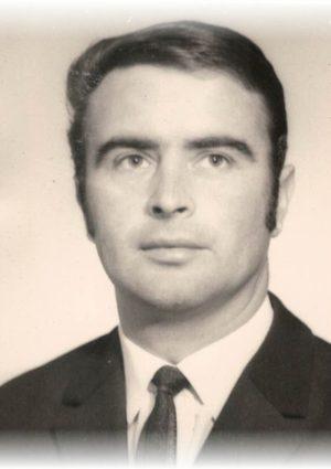 Portrait von Ewald Sagmeister