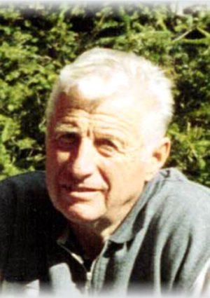 Portrait von Wilhelm Uibl